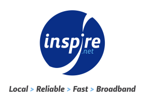 Inspire Logo (V)